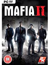 Mafia II (PC DVD)