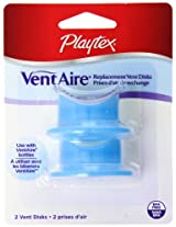 Playtex VentAire Replacement Disks