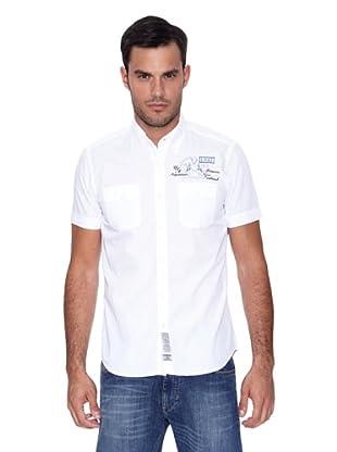 La Martina Camisa José (Blanco)