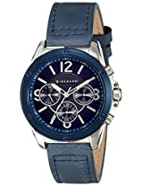 Giordano Analog Multi-Colour Dial Men's Watch - 1750-01