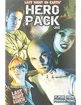 Last Night on Earth: Hero Pack #1
