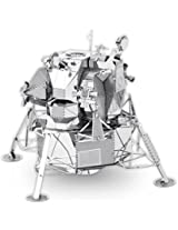 Metallic nano puzzle Apollo lunar lander TMN-37