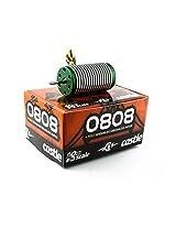 Castle Creations 0808 Inrunner Motor, 8200KV