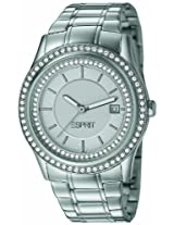 Esprit Three Hands Analog White Dial Women's Watch ES106132006