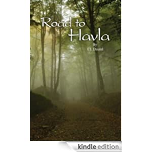 Road to Havla (Book 2)