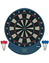 Unicorn Electronic Dartboard soft Tip LCD Darts with two sets of Darts