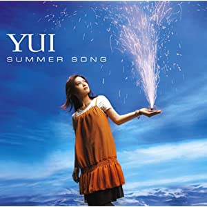 YUI SUMMER_SONG