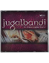 Reader's Digest Music Jugalbandi An Impeccable Blend, Audio CD