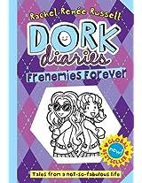Dork Diaries - Book 11
