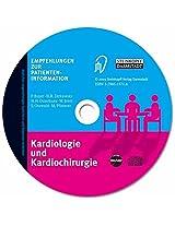 Empfehlungen zur Patienteninformation: Kardiologie und Kardiochirurgie