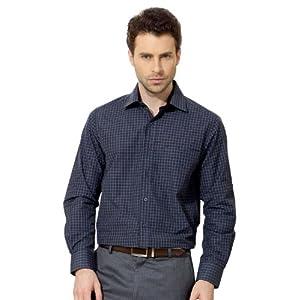 Full Sleeves Checked Shirt