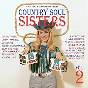 Women In Country Music 1956 - 79