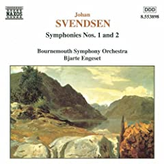 Symphonies 1 &amp; 2