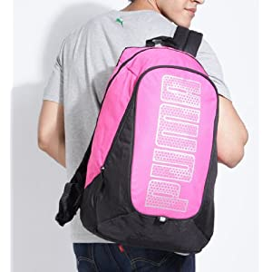 Puma Purple - Backpack