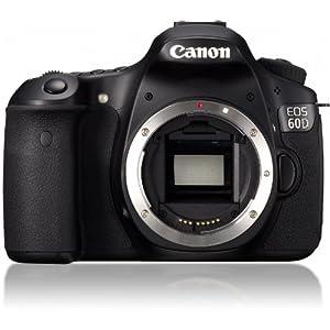 Canon デジタル一眼レフカメラ EOS 60D