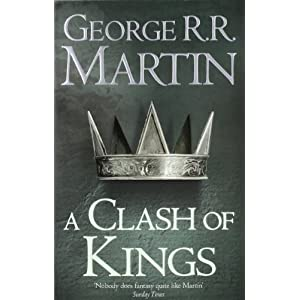 A Clash of King: A Song of Ice and Fire