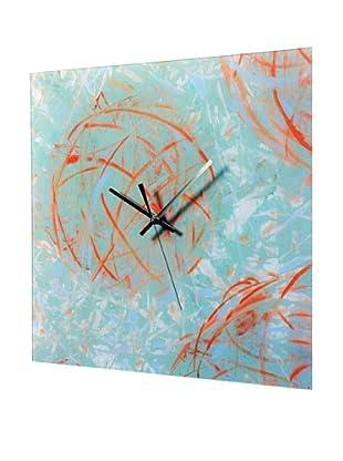 HangTime Recurrent Dream Wall Clock