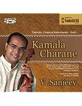 Kamala Charane ACD