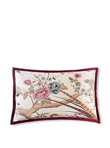 """Jiti Alita 12"""" x 20"""" Pillow (Rose Multi)"""
