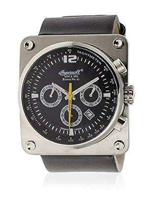 Ingersoll Reloj Automático IN4108SBK Negro