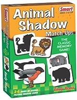 Smart Animal Shadow Match Ups