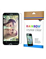 Rainbow Crystal Clear Protector Screen Guard for Asus Zenfone 2 Laser ZE550KL (Z00LD)