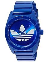 Adidas Analog Blue Dial Men's Watch - ADH2656