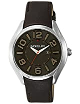 Morellato Analog Grey Dial Men's Watch - R0151104005
