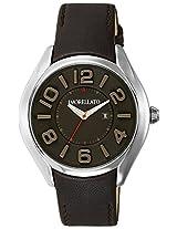 Morellato Analog Grey Dial Men's Watch - R0151104005