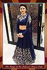 Bollywood Replica Designer lehenga