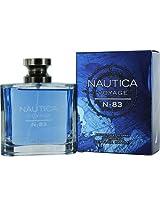 Nautica Voyage N-83 Eau De Toilette Spray 100ml/3.4oz