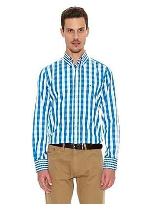 Tenkey Camisa Shelby (Azul)