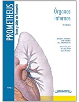 Prometheus texto y Atlas de Anatomía / Text and Atlas of Anatomy: Órganos Internos / Internal Organs: 2