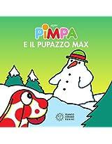 Pimpa e il pupazzo Max (Piccole storie)