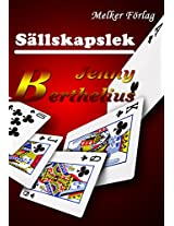 Sällskapslek (Swedish Edition)