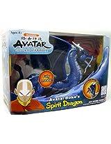 Avatar Roku's Spirit Dragon