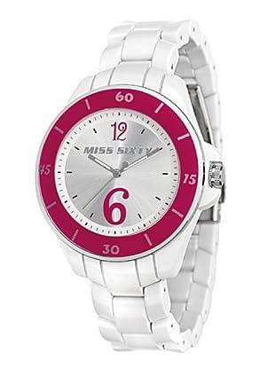 Miss Sixty Reloj Sugar Blanco / Rosa