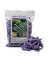 "Harrisville Designs PRO 10"" Cotton Loops, Lavender"