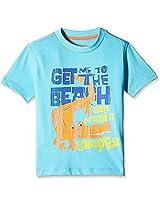 Nauti Nati Boys' T-Shirt