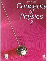 Concepts of Physics - Vol. 2