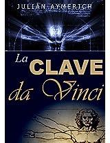 LA CLAVE DA VINCI (Spanish Edition)