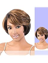 Motown Tress Synthetic Deep Part Lace Wig Ldp Annie F1 B/30