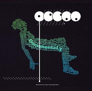 DocumentaLy(初回限定盤A)CD+DVD+豪華ブックレット / サカナクション