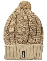 Muk Luks Women's Cable Hat