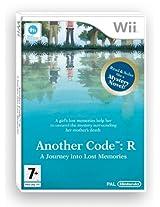 Another Code: R (Nintendo Wii) (NTSC)