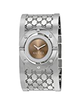 Gucci 112 Twirl Ladies Watch (YA112401)