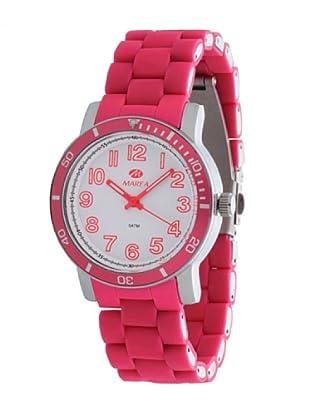 Marea 41110/3 - Reloj Señora silicona Fucsia