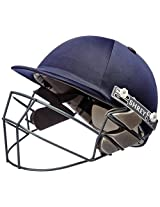 Shrey Match with Mild Steel Visor Cricket Helmet - M