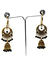 Admyro New collection 2015-Gift-Partywear Earring-Bollywood style Earring-AZE660