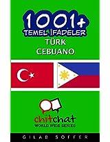 1001+ Basic Phrases Turkish - Cebuano